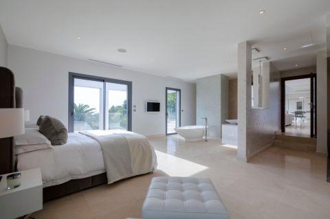 卧室现代风格效果图大全2017图片_土拨鼠简洁质朴卧室现代风格装修设计效果图欣赏