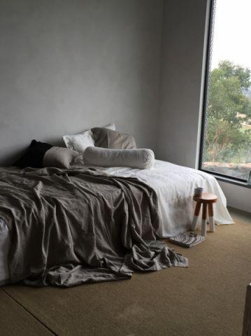 卧室混搭风格效果图大全2017图片_土拨鼠个性个性卧室混搭风格装修设计效果图欣赏