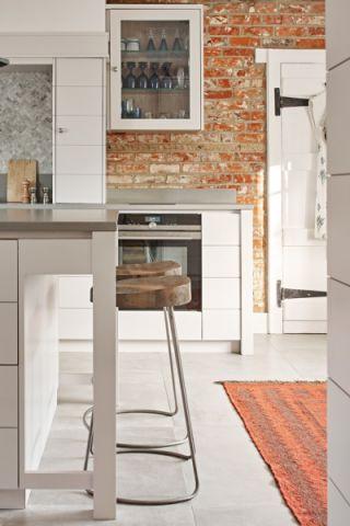 厨房北欧风格效果图大全2017图片_土拨鼠奢华迷人厨房北欧风格装修设计效果图欣赏