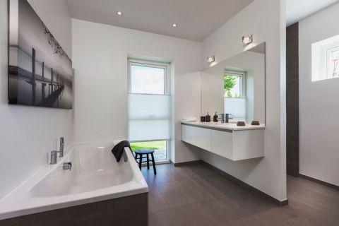 浴室北欧风格效果图大全2017图片_土拨鼠简约风雅浴室北欧风格装修设计效果图欣赏