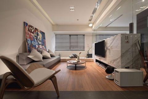 2019现代简约110平米u乐娱乐平台图片 2019现代简约套房设计图片