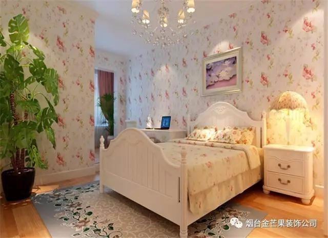 2室1卫2厅80平米现代风格