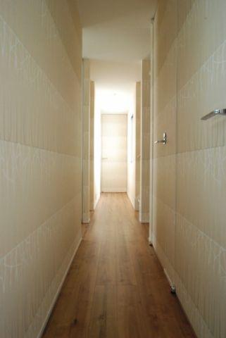 客厅走廊日式风格装饰效果图