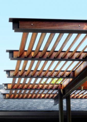 阳台细节现代风格装修效果图