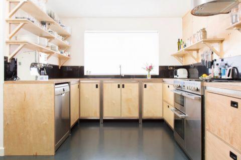 土拨鼠装修网提供2017最新厨房北欧风格装修效果图,海量高清优雅清新厨房北欧风格装修图片欣赏,免费赠送业主厨房北欧风格装修设计图片,土拔鼠用心为你装好家.