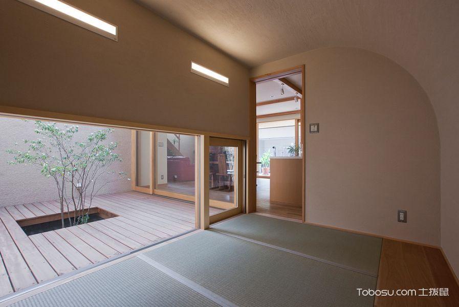 120~180㎡/日式/庭院装修设计