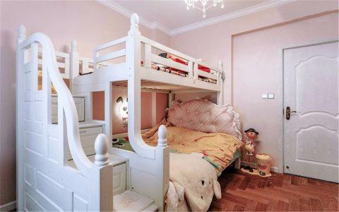 卧室细节新古典风格装修效果图