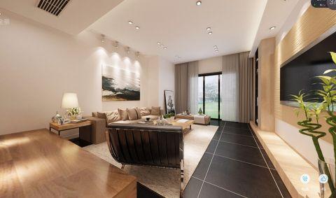 2020现代240平米装修图片 2020现代四居室装修图