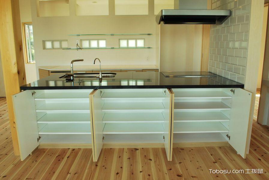 70㎡/日式/二居室装修设计