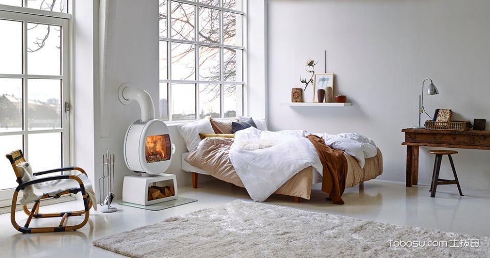 50㎡/北欧/一居室装修设计