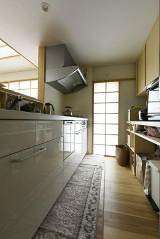 2021日式100平米图片 2021日式二居室装修设计