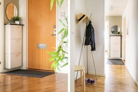 2019北欧110平米装修设计 2019北欧四居室装修图