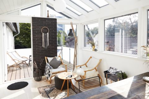 客厅北欧风格效果图大全2017图片_土拨鼠优雅个性客厅北欧风格装修设计效果图欣赏