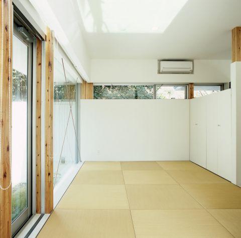 2020日式80平米设计图片 2020日式公寓装修设计