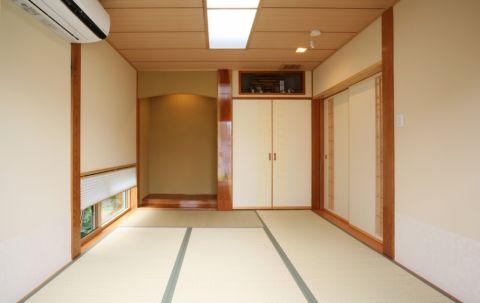 2020日式120平米装修效果图片 2020日式四居室装修图