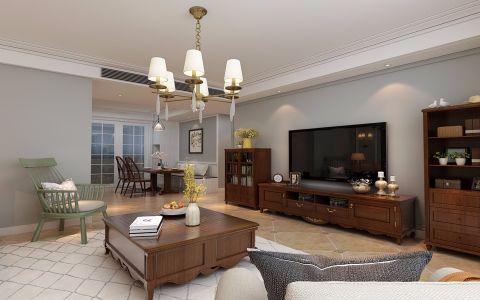 2020现代90平米装饰设计 2020现代二居室装修设计