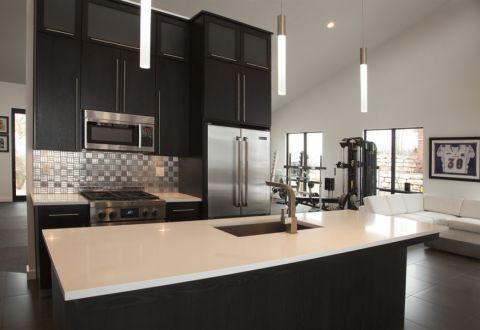 2021现代60平米装修效果图片 2021现代公寓装修设计