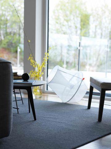 美轮美奂客厅效果图