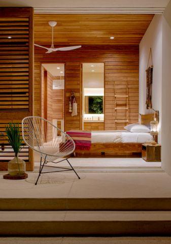 2021北欧卧室装修设计图片 2021北欧细节装饰设计