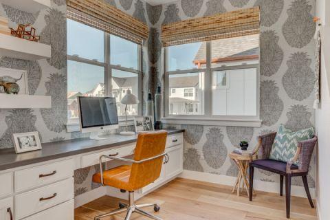 2021美式50平米装修图片 2021美式公寓装修设计