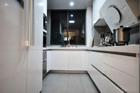 中式厨房橱柜设计