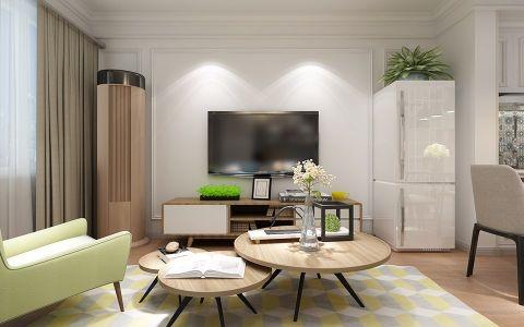 2019欧式客厅装修设计 2019欧式背景墙装修设计