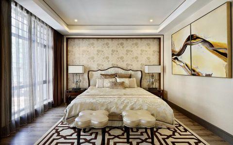 2021混搭150平米效果图 2021混搭别墅装饰设计