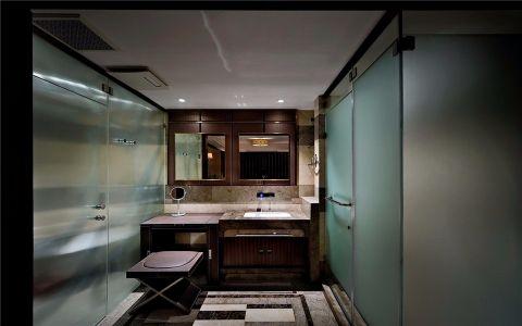 2021简欧150平米效果图 2021简欧公寓装修设计