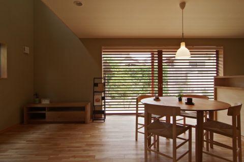 2020日式80平米设计图片 2020日式别墅装饰设计