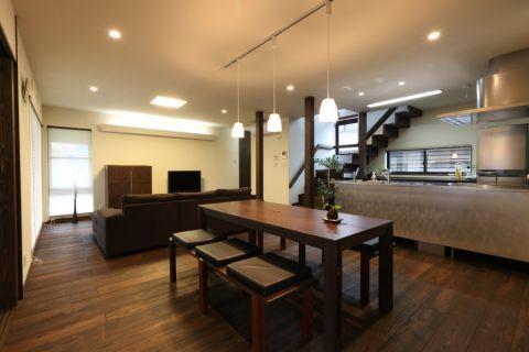2019日式120平米装修效果图片 2019日式一居室装饰设计
