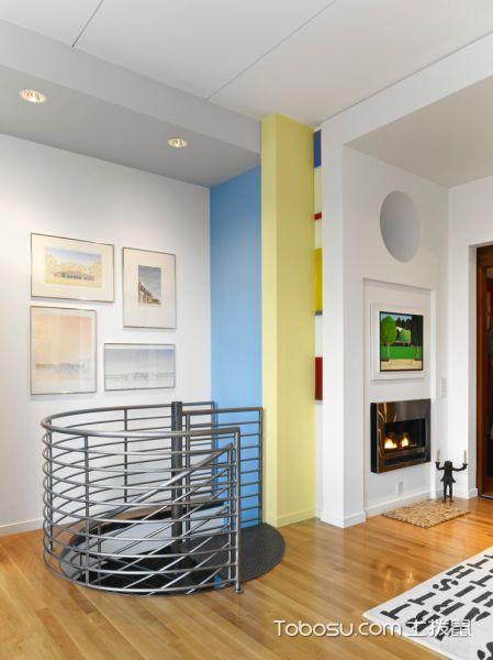 2020混搭阳光房设计图片 2020混搭楼梯装修效果图大全