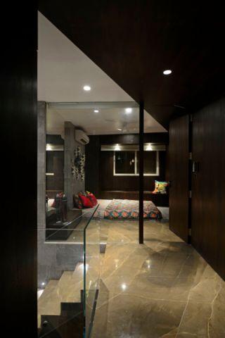 2019现代卧室装修设计图片 2019现代背景墙图片