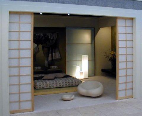 优雅卧室设计图片