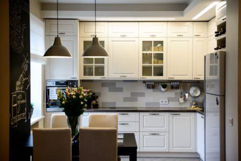 潮流厨房图片