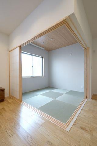 2020日式卧室装修设计图片 2020日式推拉门装修效果图大全