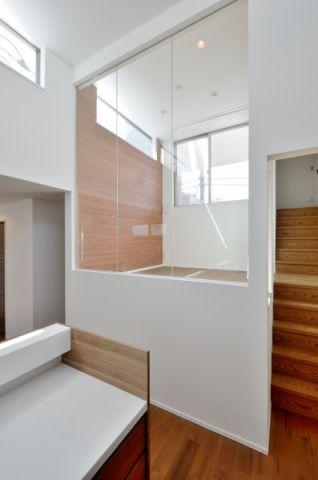 2020日式客厅装修设计 2020日式隔断装修设计