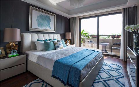 2020现代简约80平米设计图片 2020现代简约套房设计图片