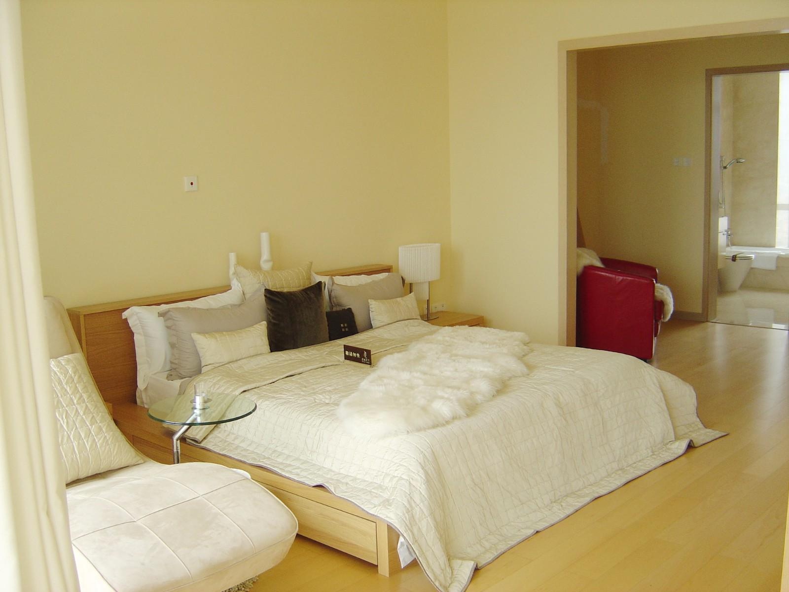 2室2卫2厅98平米简约风格