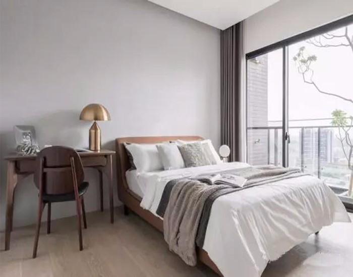 2室1卫2厅77平米现代风格