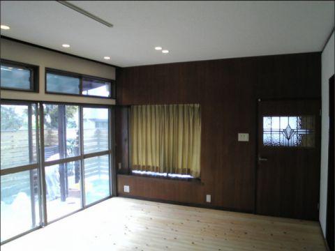 2019日式80平米设计图片 2019日式二居室装修设计