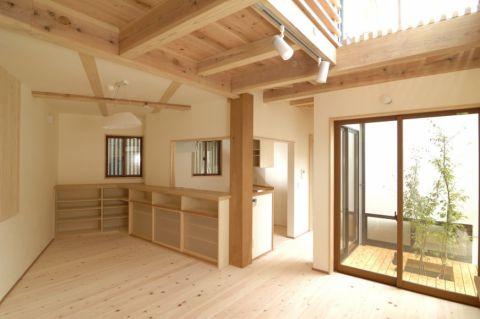 2020日式50平米装修图片 2020日式楼房图片