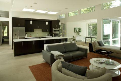 2021现代300平米以上装修效果图片 2021现代套房设计图片