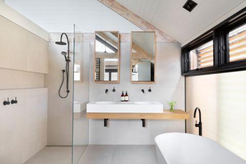 2021北欧120平米装修效果图片 2021北欧楼房图片