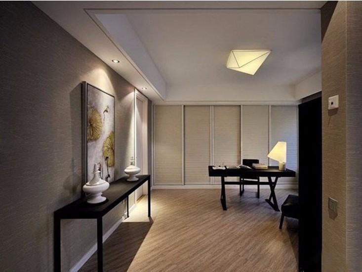 2室1卫2厅70平米现代风格