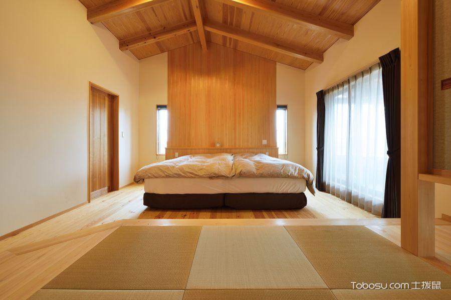 120㎡/日式/公寓装修设计