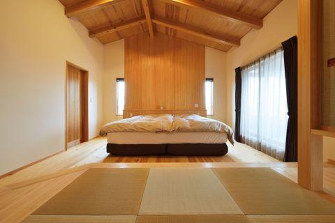 2020日式120平米装修效果图片 2020日式公寓装修设计
