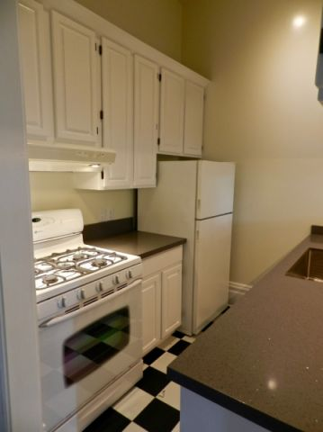 厨房简欧风格效果图大全2017图片_土拨鼠现代自然厨房简欧风格装修设计效果图欣赏