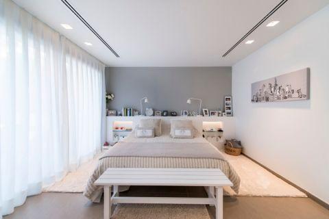 2020现代60平米装修效果图片 2020现代套房设计图片