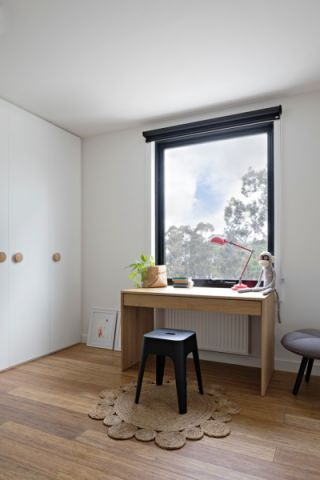 卧室现代风格效果图大全2017图片_土拨鼠优雅摩登卧室现代风格装修设计效果图欣赏