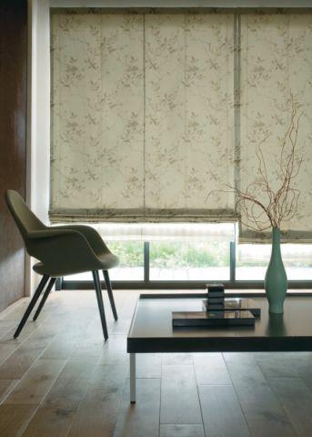 客厅日式风格效果图大全2017图片_土拨鼠唯美迷人客厅日式风格装修设计效果图欣赏